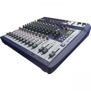 Soundcraft 5049555 Signature Audio Mixer
