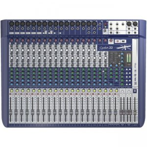 Soundcraft 5049562 Signature Audio Mixer