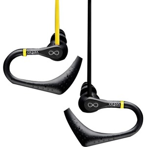 Veho VEP005ZS2 Water Resistant Sports Earphones