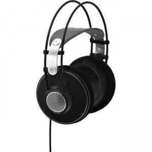 AKG 2458X00100 Reference Studio Headphones
