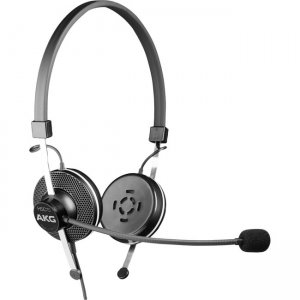 AKG 3446H00020 High-Performance Conference Headset