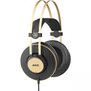 AKG 3169H00030 Closed-Back Headphones