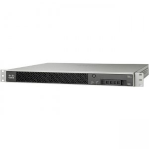 Cisco ASA5525-K7-RF Network Security/Firewall Appliance - Refurbished