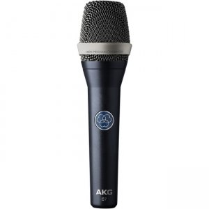 AKG 3438X00010 Reference Condenser Vocal Microphone