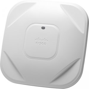 Cisco AIR-CAP1602IBK9-RF Aironet Wireless Access Point - Refurbished