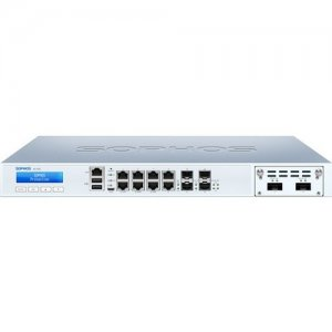 Sophos XP3332SUS Network Security/Firewall Appliance