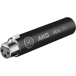 AKG 3100H00310 MDAi CPA Connected PA Microphone Adapter