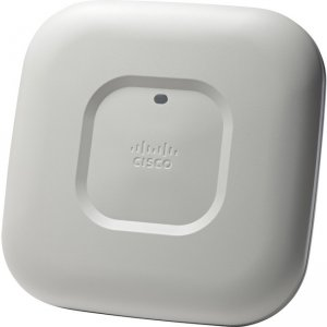 Cisco AIR-CAP1702INK9-RF Aironet Wireless Access Point - Refurbished