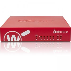 WatchGuard WGT56641-WW Firebox Network Security/Firewall Appliance