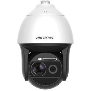 Hikvision DS-2DF8836I5X-AELW 8MP 36   Network Laser Speed Dome