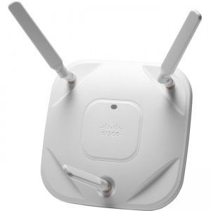 Cisco AIR-CAP1602EBK9-RF Aironet Wireless Access Point - Refurbished