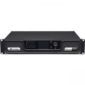 Crown NCDI4X12-U-US CDi DriveCore Amplifier