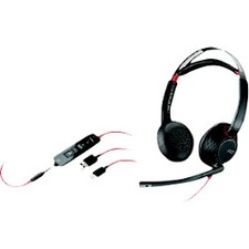 Plantronics 207586-03 Blackwire Headset
