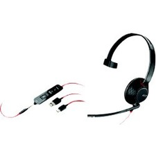 Plantronics 207587-03 Blackwire Headset