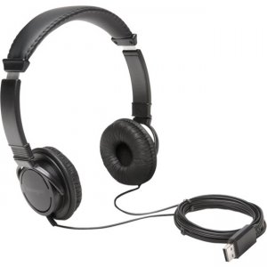 Kensington K97600WW Hi-Fi USB Headphones