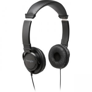 Kensington K97602WW Hi-Fi Headphones