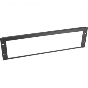 Chief NACF1003BA Rack Shelf Faceplate