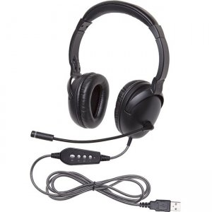 Califone 1017MUSB NeoTech Plus Headset