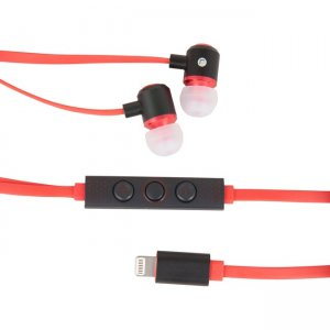 Urban Factory LEA01UF Earphones With Lightning Connector