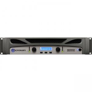 Crown NXTI6002-U-US Amplifier