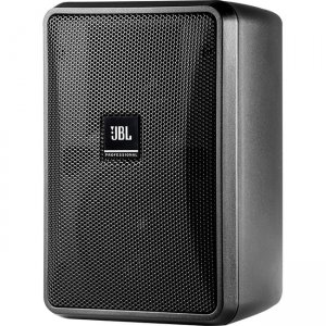 JBL CONTROL 23-1L CONTROL Ultra-Compact 8-Ohm Indoor/Outdoor Background/Foreground Speaker