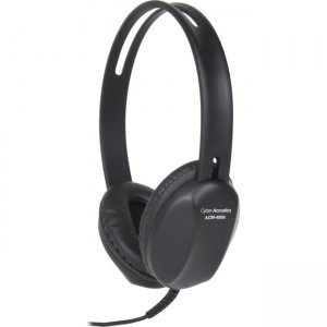 Cyber Acoustics ACM-4004 Headphone