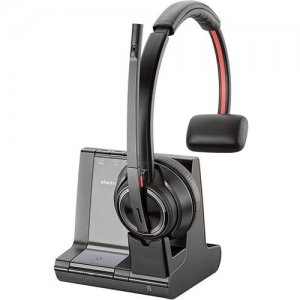 Plantronics 207322-01 Savi 8200 Series Wireless Dect Headset System