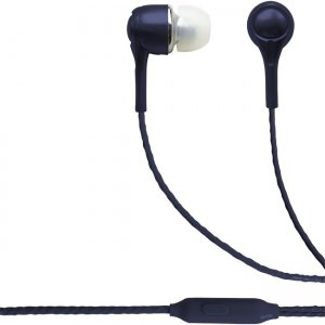 Blaupunkt BP1409 Navy Wired Earbuds