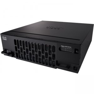 Cisco ISR4461/K9 Router