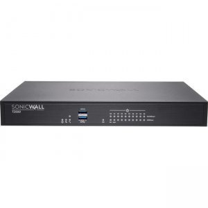 SonicWALL 02-SSC-0989 Network Security/Firewall Appliance