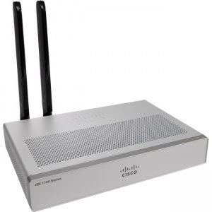 Cisco C1101-4PLTEP Router