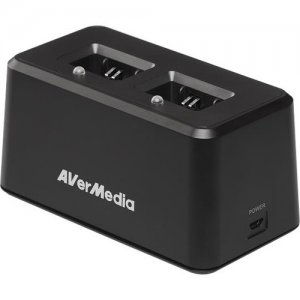 AVerMedia AW315C Microphone Charging Dock