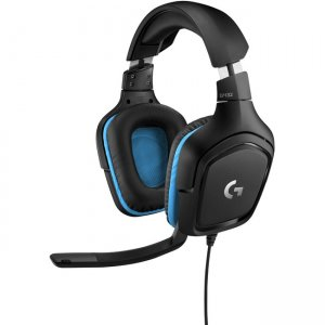 Logitech 981-000769 7.1 Surround Sound Gaming Headset