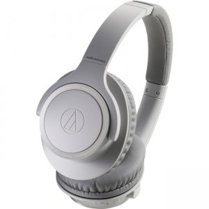 Audio-Technica ATH-SR30BTGY ATH-SR30BT Wireless Over-Ear Headphones