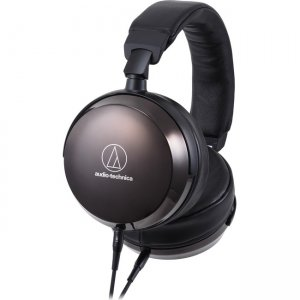 Audio-Technica ATH-AP2000TI Over-Ear High-Resolution Headphones