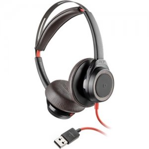 Plantronics 211144-01 Blackwire Headset
