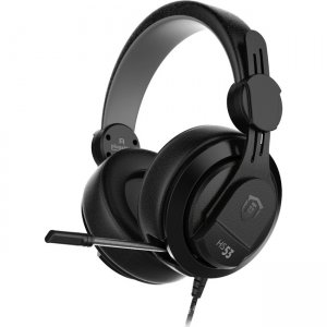 Plugable TRRS-HS53 Performance Gaming Headset
