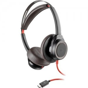 Plantronics 211145-01 Blackwire Headset