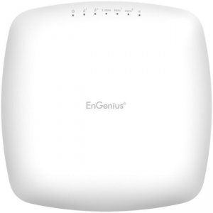 EnGenius EWS385AP 11ac Wave 2 Tri-Band Managed Indoor Wireless Access Point