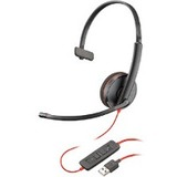 Plantronics 209744-104 Blackwire Headset