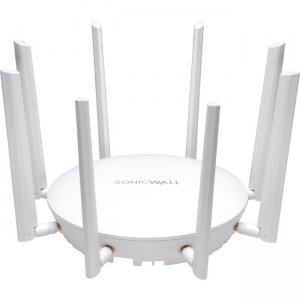 SonicWALL 02-SSC-2662 SonicWave Wireless Access Point
