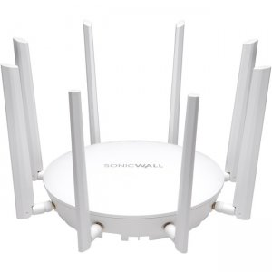 SonicWALL 02-SSC-2649 SonicWave Wireless Access Point