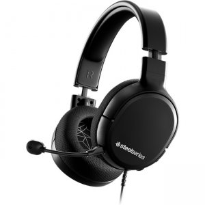 SteelSeries 61426 Arctis 1 All-Platform Wired Gaming Headset