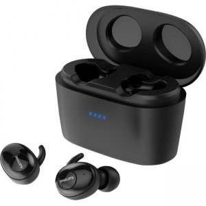 Philips SHB2515BK/00 UpBeat In-Ear True Wireless Headphones