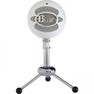 Blue 988-000069 Snowball Classic Studio-Quality USB Microphone