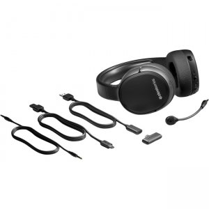 SteelSeries 61512 Arctis 1 Wireless 4-in-1 Wireless Gaming Headset