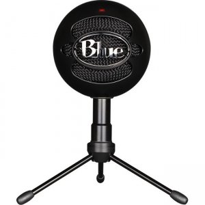 Blue 988-000070 Snowball iCE Plug and Play USB Microphone