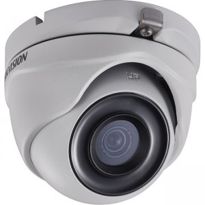 Hikvision DS-2CE76D3T-ITMFB 6MM 2 MP EXIR Turret Camera