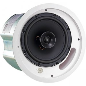JBL CONTROL 18C/T Control Two-Way 8-Inch Coaxial Ceiling Loudspeaker