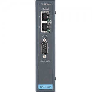 Advantech EKI-1221-CE 1-port Modbus Gateway